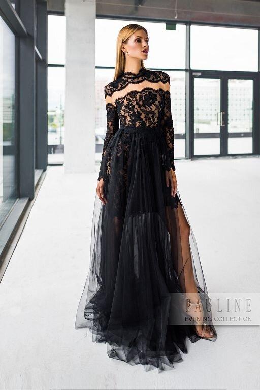 70ed925d23b Вечернее платье Шварцвальд